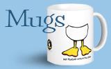 DuckTales by John Baron mug shop