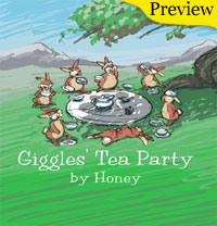Giggles Tea Party