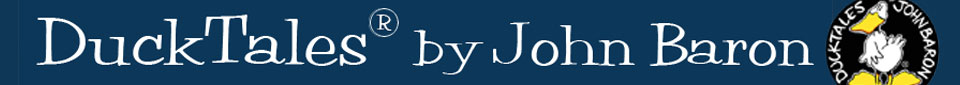 John Baron logo link