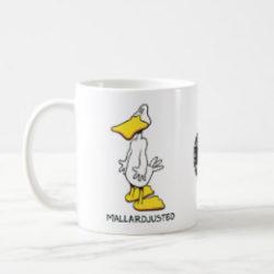 mallardjusted mug